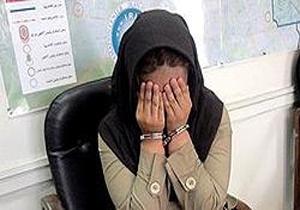 4177304 488 دختر 13 ساله فرار کرد و به دام افتاد