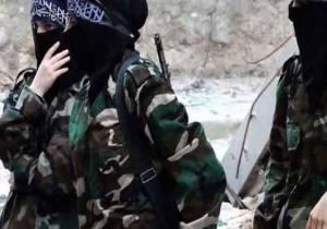 شکنجه هایی که زنان داعشی انجام می دهند