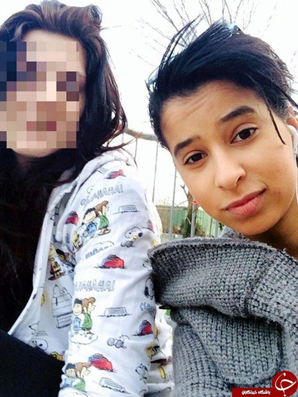 ابراز پشیمانی دختر ایتالیایی از پیوستن به داعش/ ایتالیا در معرض حمله تروریستی+ تصاویر