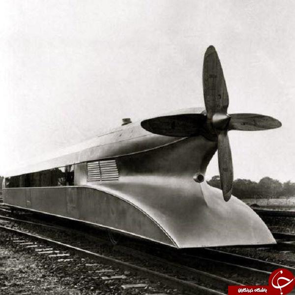 4186290 804 تصویری قدیمی از یک قطار آلمانی