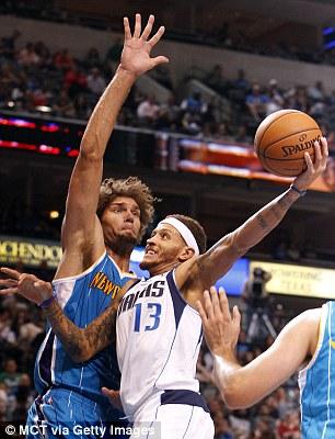 آینده نافرجام بسکتبالیست معروف
