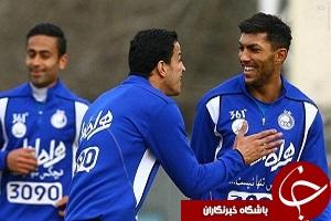عادل شیحی بازیکن جدید استقلال+بیوگرافی و تصویر