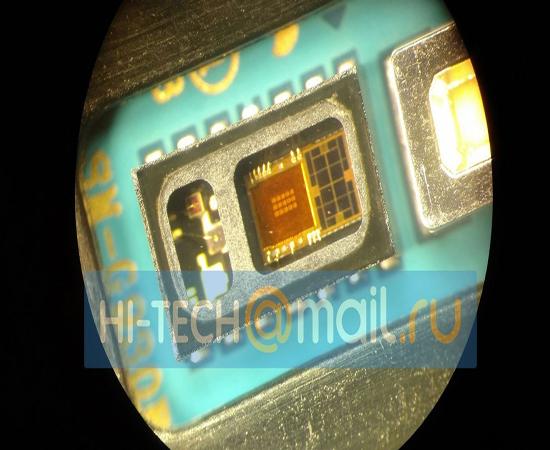 درون شکم گلکسی اس 7 را ببینید! /نحوه باز کردن گوشی گلکسی اس 7 را ببینید /تصاویر