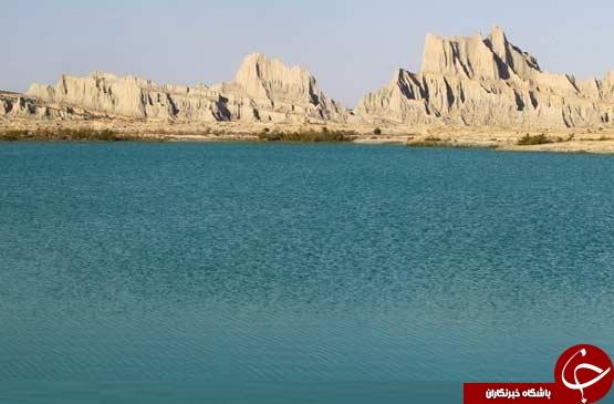 جزیره شگفتی ها در ایران +تصاویر