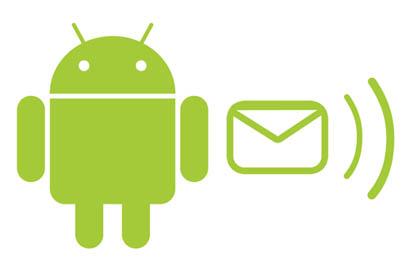 تغییر صدای  پیامک در اندروید+آموزش