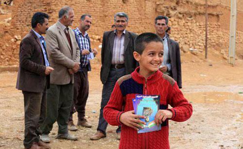 4190850 967 استقبال مردم روستاهای دورافتاده از کاندیدها +تصاویر