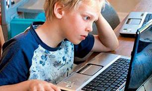 آثار مخرب اينترنت بر زندگي فرزندان ما