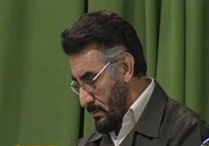 ترکیدن بغض فرج الله سلحشور در محضر رهبر معظم انقلاب + فیلم