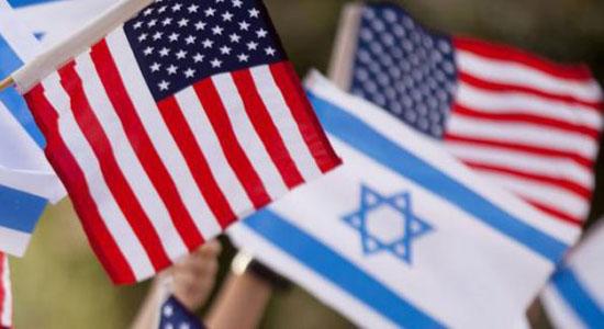 دوستی آمریکا و اسرائیل