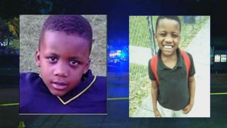 مرگ دردناک کودک 6 ساله توسط 3 نوجوان+تصویر