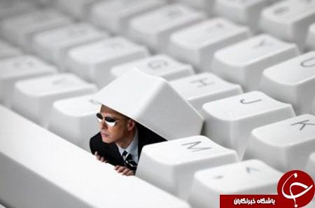شاه دزدان رایانه ای را دور بزنید//// گزارش///