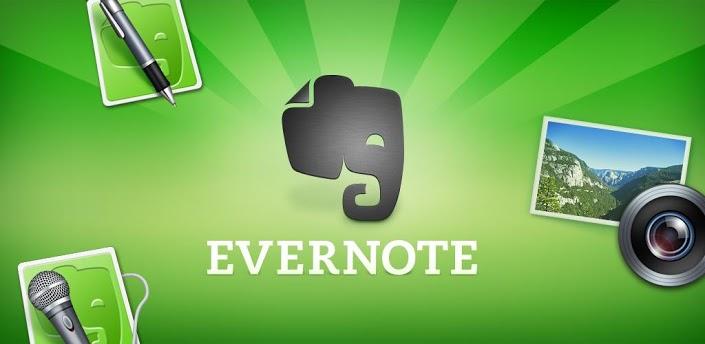 دانلود کنید: Evernote، دفترچه یادداشتی برای همه