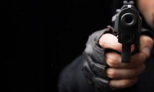 شلیک پایان فرار سارق حرفهای پایتخت