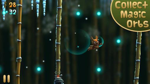 بازی در جنگلهای قدیمی+دانلود