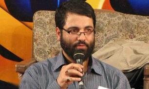 3156248 111 سرود حاج حسین سیبسرخی در وصف رهبری + کلیپ صوتی