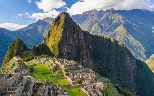خطرناکترین مقاصد گردشگری جهان+تصاویر