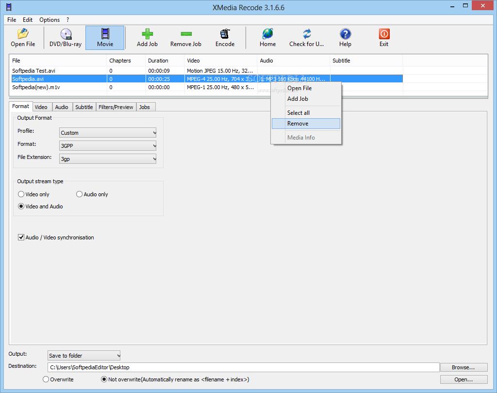 مبدلی قدرتمند برای تبدیل فایلهای صوتی و تصویری + دانلود