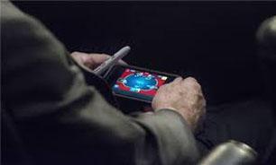 آندروید, Android, برنامه موبايل, آیپد, آیفون, دانلود, موبايل, كليپ, بازي, زنگ خوری, اس ام اس, جاوا, بازی آندروید, نرم افزار آندروید, Iphone ,Ipad - بازی بیش از حد با موبایل انگشت دست  مردی را پاره کرد …