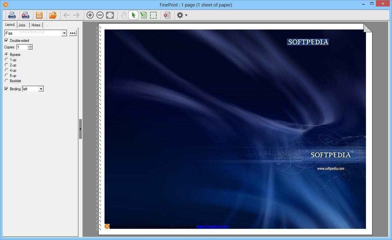 نرم افزاری برای مدیریت و کنترل مصرف جوهر پرینتر + دانلود