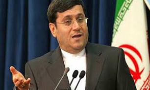 توضیحات قشقاوی درباره تغییر محل دفتر حافظ منافع ایران در واشنگتن