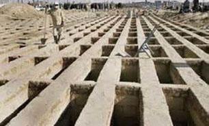 آپارتمان نشینی تهرانیها بعد از مرگ همچنان ادامه دارد