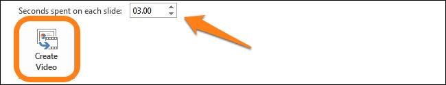 چگونه پاورپوینت را به فایل ویدیویی تبدیل کنیم؟! + آموزش