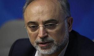 رئیس سازمان انرژی اتمی کشورمان در یکی از بیمارستانهای تهران بستری شد/  جراحی دوم با موفقیت پایان یافت/ حضور وزیر بهداشت و حسین فریدون بر بالین صالحی