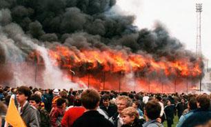 3178175 492 ته سیگاری که 56 نفر را به کام مرگ برد/ مسافر استرالیایی قاتل قربانیان آتش سوزی ورزشگاه براتفورد سیتی