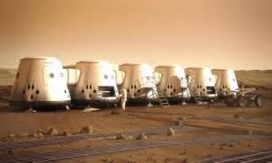 3181293 151 حس زندگی در مریخ را روی زمین آزمایش کنید + تصاویر
