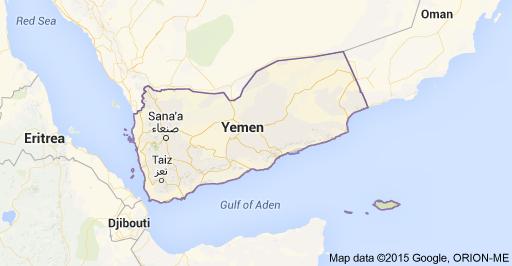 فرمانده نظامی جنبش انصار الله یمن به شهادت رسید