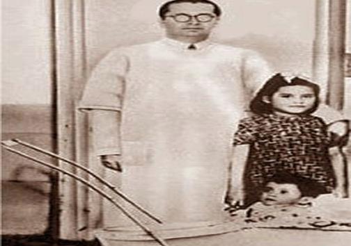 وقتی دختر 5 ساله مادر شد! +عکس