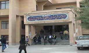 افزایش رشتههای تحصیلی در دانشگاه آزاد شهرستان مهاباد