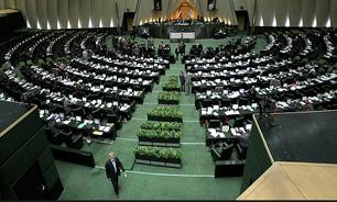 مجلس صرفا یک «طرح هستهای» ارائه خواهد کرد/ طرح نهایی در