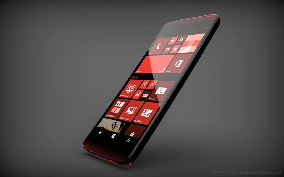 لومیا ۹۴۰ دارای صفحه نمایشی ۵.۲ اینچی خواهد بود