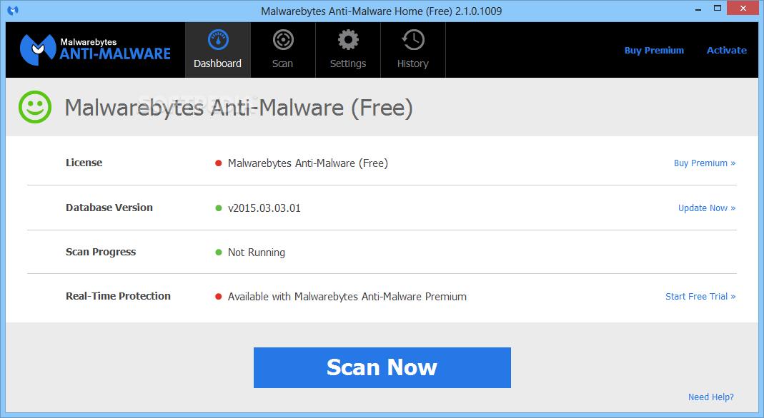 دانلود کنید: نرم افزار امنیتی برای شناسایی و حذف بدافزارها