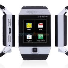 ساعت های هوشمند مجهز به وای فای به بازار می آیند
