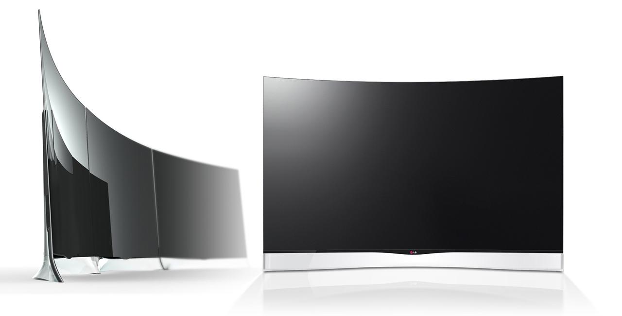 به جای کاغذ دیواری تلویزیون بچسبانید