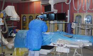 3200563 131 روش درمانی دقیق گرفتگی عروق کرونر، آنژیوگرافی است