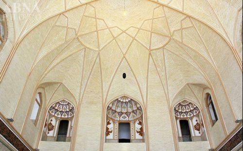 افتتاح بنای عظیم مسجد امام حسن عسکری(ع) در قم + تصاویر