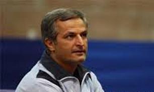 یک ایرانی، در کمیته فدراسیون جهانی تنیس روی میز سمت گرفت