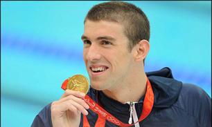 برای جمع کردن مدال های المپیک ریو آماده می شوم