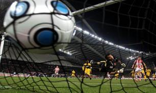 ابراز شادمانی فدراسیونهای جهان از تعلیق فوتبال رژیم غاصب صهیونیستی