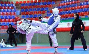 3139439 241 تکواندو ایران در المپیک ریو مدال آور می شود