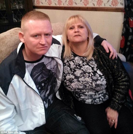 صبحتهای تکان دهنده مادرشوهر در برنامه زنده تلویزیونی/ پزشکی قانونی: کودک نوپا معتاد به هرویین بود