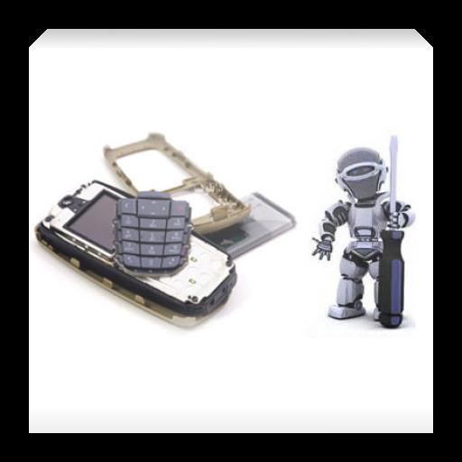 چگونه موبایل خود را تعمیر کنیم