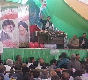 احمدینژاد، ظهور نزدیک است