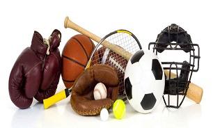 بانک موبایل فروشندگان لوازم ورزشی ایران
