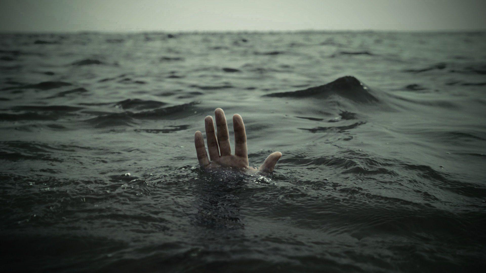 عکس سلفی موجب غرق شدن جوان اصفهانی شد!