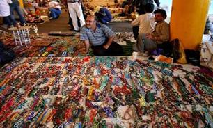 از شیر مرغ تا جان آدمیزاد در جمعه بازارهای تهران+تصاویر