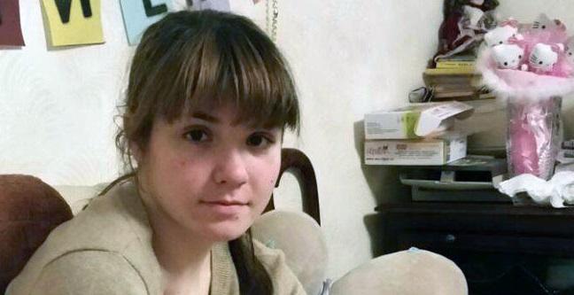 دختر 19 ساله روس پیش از پیوستن به داعش بازداشت شد + عکس